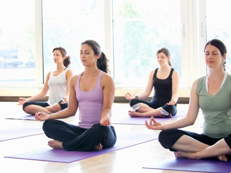 Are Yoga Clothes and Mats Necessary?