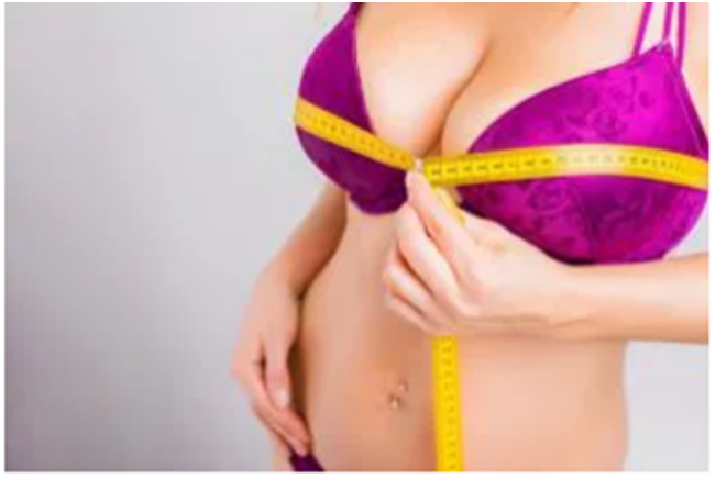 Breast Augmentation For Bigger Beautiful Breasts