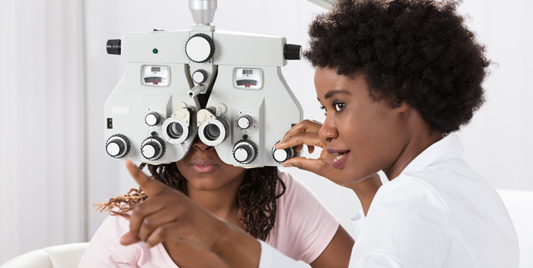 The Many Services And Benefits Of Seeing An Optometrist