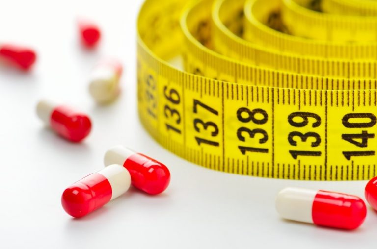 How to Take Fast Diet Pills for Weight Loss