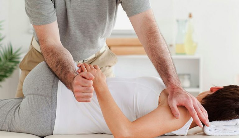 Benefits of Osteopathy Treatment